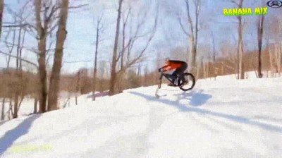Enlace a El vehículo definitivo para unos días de nieve en la montaña