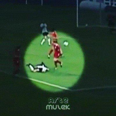 Enlace a El fútbol femenino puede llegar a ser realmente salvaje