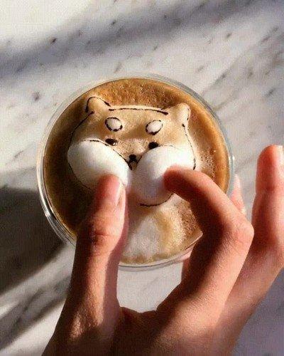 Enlace a El café que imita lo que hacen las abuelas con sus nietos
