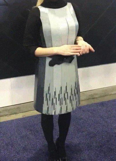 Enlace a El vestido perfecto para los que son unos adictos a la moda
