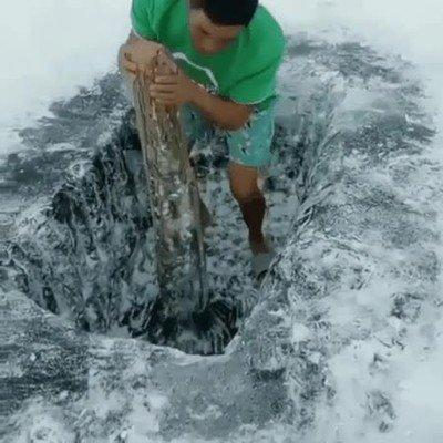 Enlace a Cómo darse un baño en una bañera natural