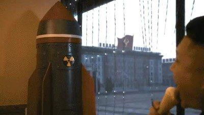 Enlace a Así es un día cualquiera en Corea del Norte