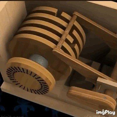 Enlace a Así funciona el sistema de apertura de una caja fuerte