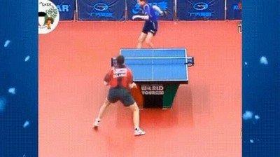 Enlace a Campeonatos de pingpong que te dejan con la boca abierta