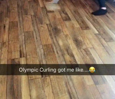 Enlace a Lo que pasa en todas las casas cuando las Olimpiadas se ponen de moda