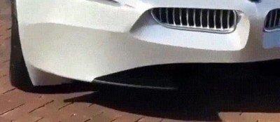 Enlace a Los coches del futuro son capaces de guiñarte el ojo