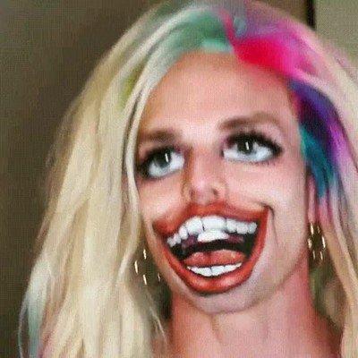 Enlace a El maquillaje más creepy que le puedes poner a tu cara