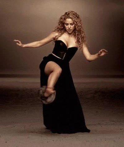 Enlace a Así Shakira logró enamorar a Gerard Piqué