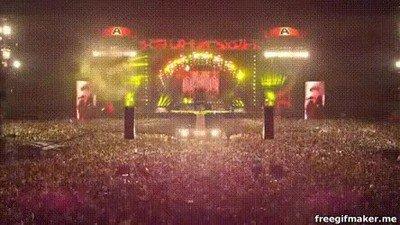 Enlace a El público de los conciertos de AC/DC sin duda es especial