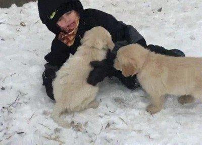 Enlace a Si abrazas a uno nos tendrás que abrazar a todos