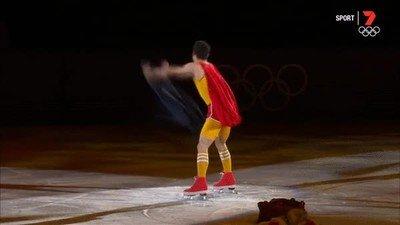 Enlace a Cuando el patinaje es tu pasión pero también tienes que salvar el mundo