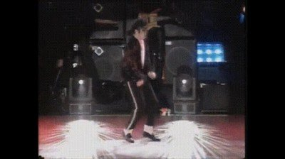 Enlace a El mejor moonwalk que se le recuerda a Michael Jackson