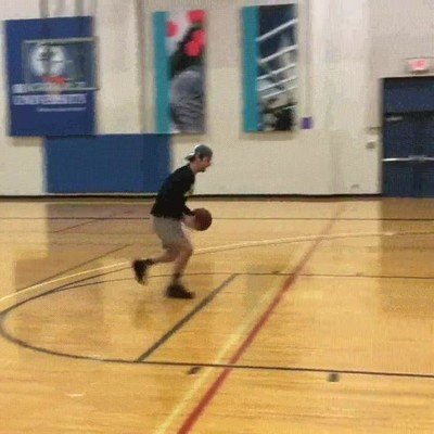 Enlace a ¿Esto cuenta como hacer pasos en un partido de basket?