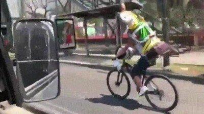 Enlace a La fe mueve montañas pero si vas en bici lo tienes un poco más difícil