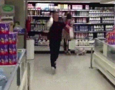 Enlace a Ir de compras es más peligroso de lo que pensaba