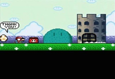 Enlace a La culpa de todas las desgracias siempre la tiene Mario