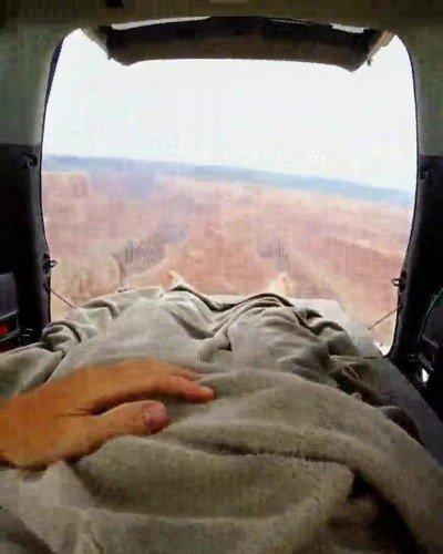 Enlace a Las mejores vistas que uno puede tener cuando se despierta