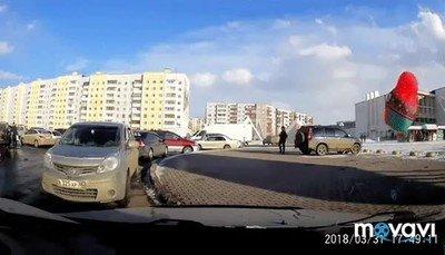 Enlace a Así es un día cualquiera en Rusia