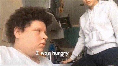 Enlace a ¿Te has vuelto a comer otra vez todas las salchichas?