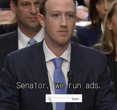 Enlace a La prueba que demuestra que Mark Zuckerberg es un robot