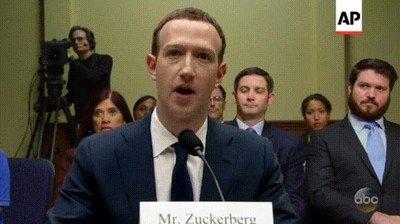 Enlace a Zuckerberg.exe ha dejado de funcionar