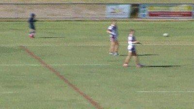 Enlace a El típico partido de Rugby en Australia