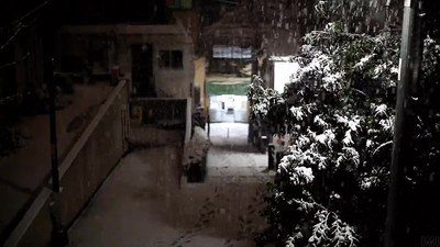 Enlace a Hay pocas cosas más bellas que una noche de nieve en Tokyo