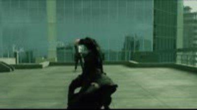 Enlace a Lo de Matrix ya lo vimos años antes en otra película