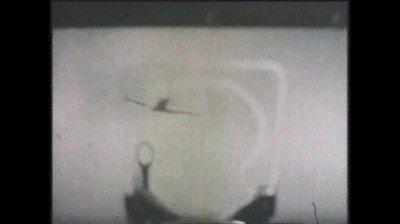 Enlace a Un fragmento de vídeo de la Segunda Guerra Mundial