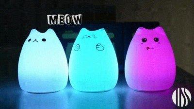 Enlace a Necesito estas lámparas en mi casa para hacer perfomances nocturnas