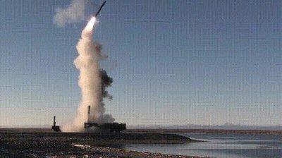 Enlace a La tecnología detrás del lanzamiento de algunos misiles