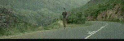 Enlace a Después de verlo no volverás a pasear solo en un día de tormenta