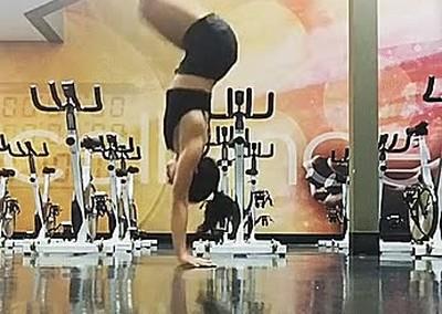 Enlace a Hacer este ejercicio requiere tener una fuerza tremenda