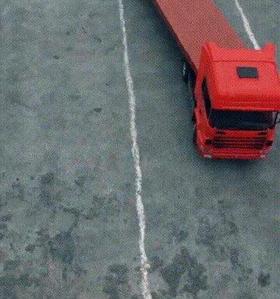 Enlace a Truco para aprender los fundamentos de aparcar