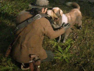 Enlace a Si me comprase Red Dead Redemption 2 me pasaría horas haciendo esto