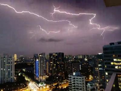 Enlace a Hay tormentas que pueden llegar a dar un mal rollo tremendo