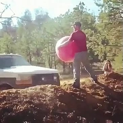 Enlace a No olvides salir de casa sin tu pelota de protección