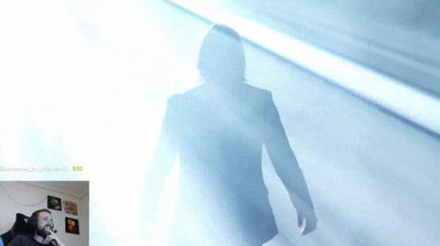 Enlace a Keanu Reeves protagonizando el mejor momento del E3