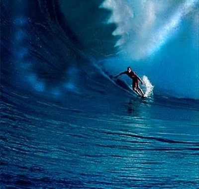 Enlace a El mar puede ser realmente terrorífico cuando lo miras con atención