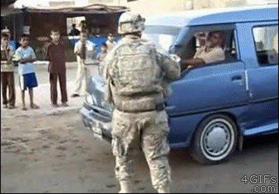 Enlace a Esto ha sucedido en Bagdad