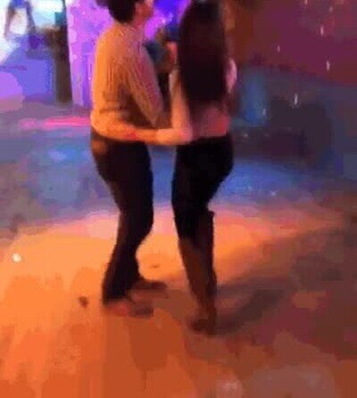 Enlace a Creo que este paso de baile no es lo bastante seguro
