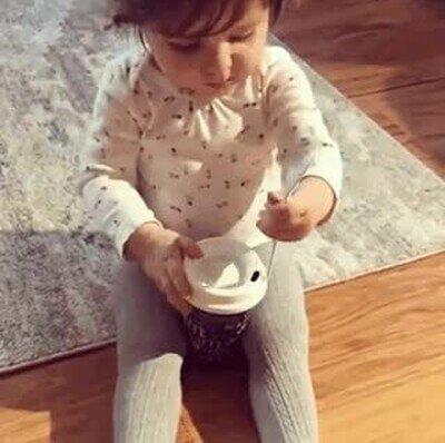 Enlace a Esta niña no tiene ningún tipo de paciencia en la vida