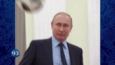 Enlace a Quien deje que el balón toque el suelo no atacará al país del otro