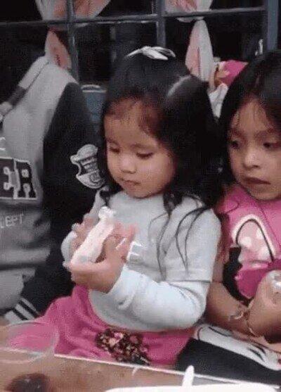 Enlace a Un alucinante truco de magia