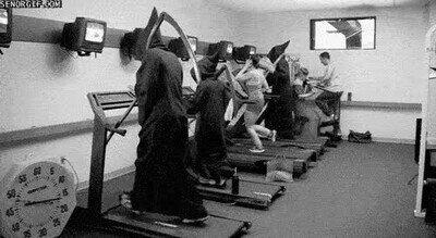 Enlace a Hoy en día es importante mantenerte en forma. Seas quien seas
