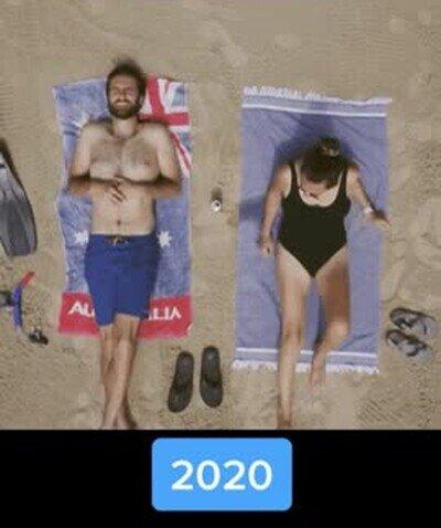 Enlace a Así serán nuestras vacaciones en la playa en 2020