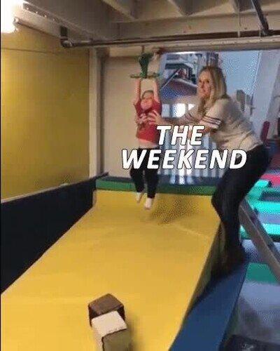 Enlace a El fin de semana