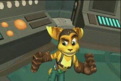 Enlace a Mi cara cuando me dicen que saldrá un nuevo Ratchet and Clank para PS5