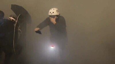 Enlace a Una noche como otra cualquiera en Silent Hill