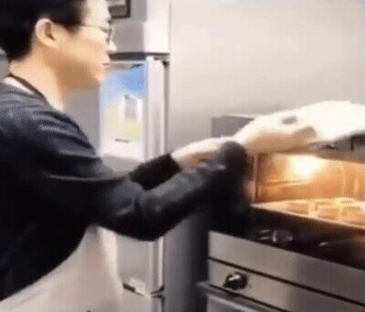 Enlace a El típico error de principiante cuando utilizas el horno